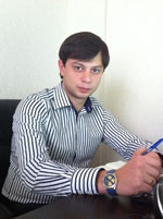 Берадзе Георгий
