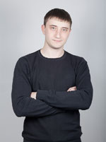 Языченко Алексей