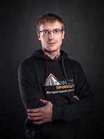 Балтачев Дмитрий