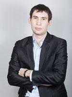 Терехов Евгений
