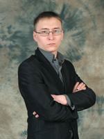 Ишбаев Ильнур