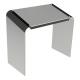 """Интерактивный стол DEDAL Black Glass 43"""""""