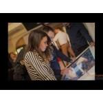 Интерактивная фотолаборатория и робот на корпоративе «Promotion.ru»