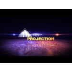 Интерактивная фотобудка от гефест Проекция