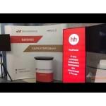 Компания Гефест Проекция РТ предоставила в аренду светодиодный айпостер