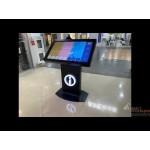 Поставка интерактивных столов с системой навигации