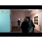 Проекционные инсталляции на выставке исландского видеоарта