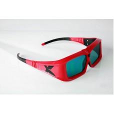 Активные затворные 3D очки с технологией DLP Link