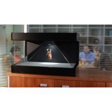 Рекламный интерактивный киоск Тривизор 64,  цена за 1 день аренды
