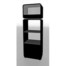 Голографический куб 19 дюймов