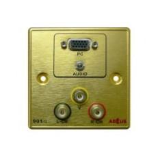 ABtUS IFP-901G(GOLD)