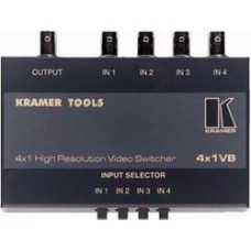 KRAMER 4x1VB
