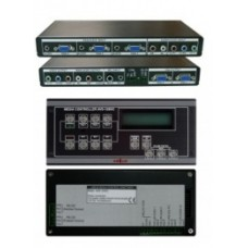 ABtUS Коммутатор AVS-1200S + контроллер AVS-1200C