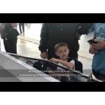 Оформление мультимедийной фотовыставки  ко Дню Шахтера для компании «Сибирский Антрацит»