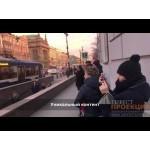 В Санкт-Петербургском государственном театре марионеток им. Е.С. Деммени