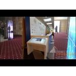 В рамках награждения премии «50 лучших инновационных идей для Республики Татарстан»