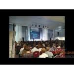 1-2 декабря в Новосибирске прошла конференция «Сибирское Здоровье».