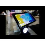 4 интерактивных стола от Гефест Проекция Новосибирск