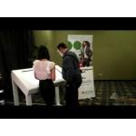 Интерактивный стол Dedal Presenter 43